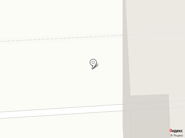 Бавария на карте Красноярска