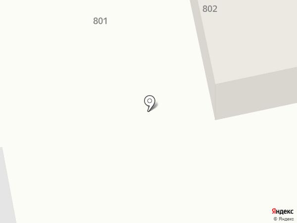 АвтоФаркоп24 на карте Солонцов