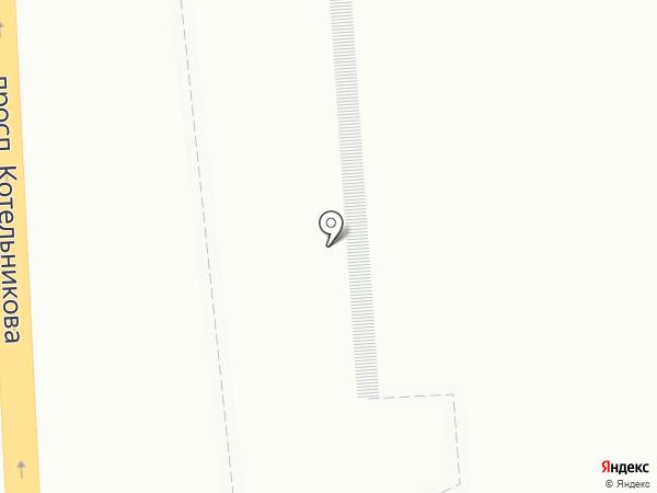 Кровельный Центр на карте Солонцов