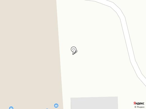 Винил сервис на карте Солонцов
