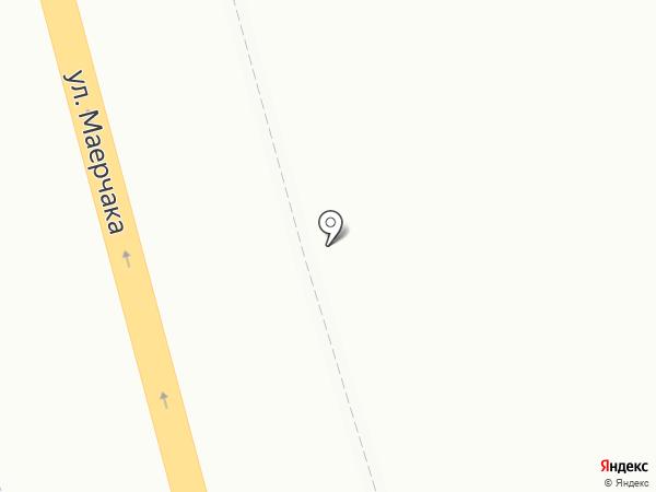 Oil Lux на карте Солонцов