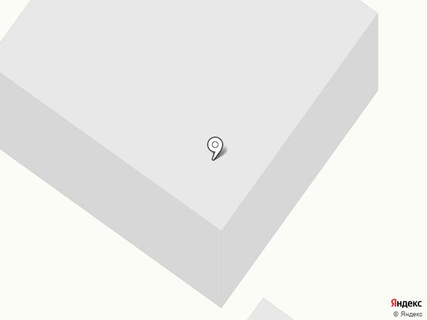 Сибрегионстрой на карте Солонцов
