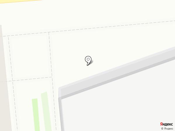 Шоколадный дом Дианы Руди на карте Красноярска