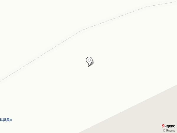 Телефон.ру, ЗАО на карте Красноярска
