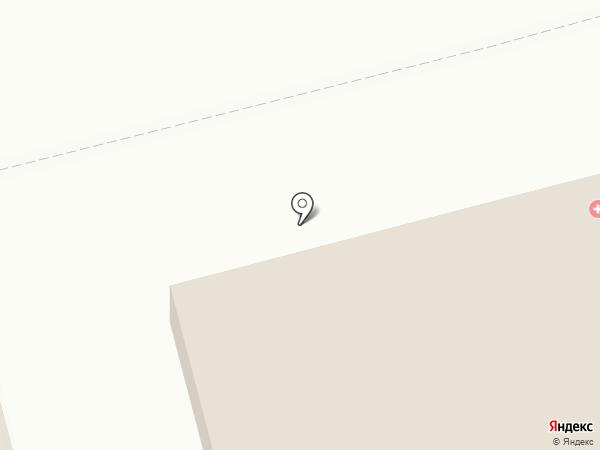 Ярхлебсибирь на карте Красноярска
