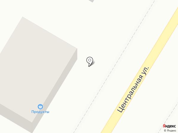 Qiwi на карте Солонцов