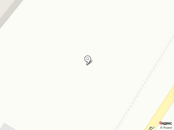 Янтарь на карте Солонцов
