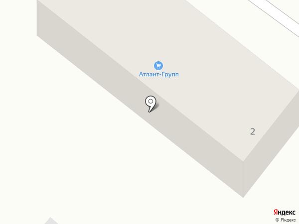 Аксарт-Сервис на карте Солонцов