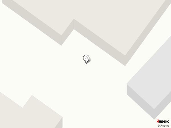Каринэ на карте Солонцов