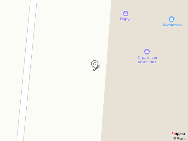 ПРОМЭНЕРГО на карте Солонцов