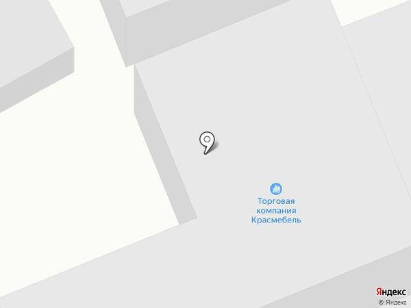 ИМПЕРИЯ на карте Солонцов