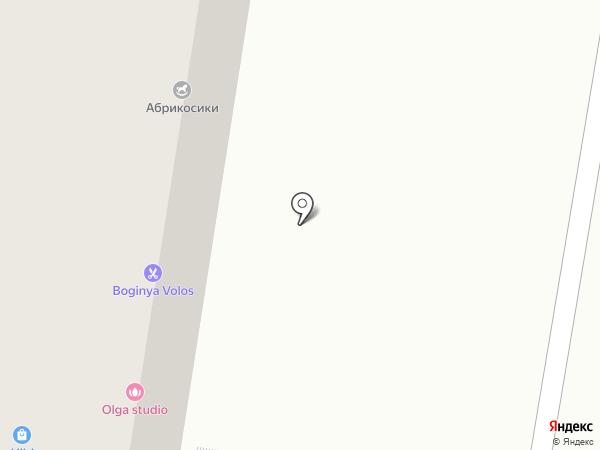 CHOCOLATE на карте Красноярска