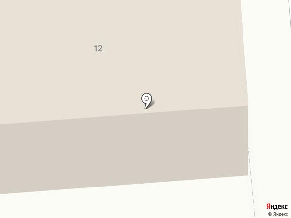 Банк ВТБ 24, ПАО на карте Красноярска