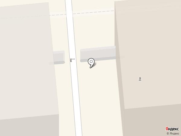 Ваш Ломбард на карте Красноярска