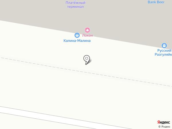 Карма на карте Красноярска