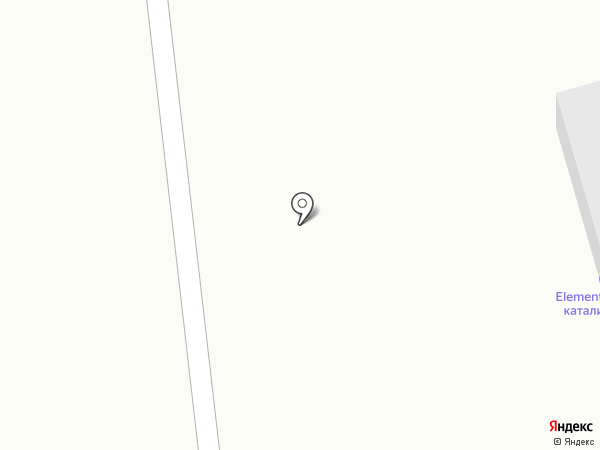 АВТОМЭЙКЕР на карте Красноярска