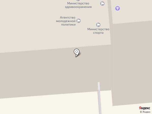 Банкомат, Росгосстрах банк, ПАО на карте Красноярска