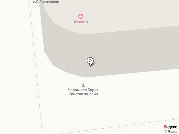 Первый Сервис на карте Красноярска