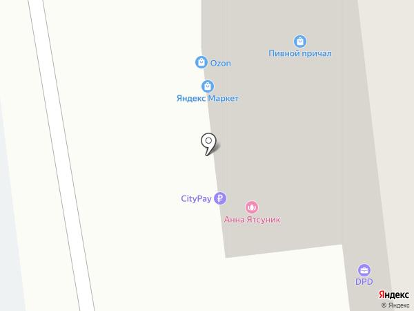 Develooper на карте Красноярска