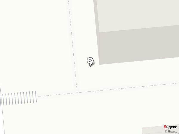 Нарва Club на карте Красноярска