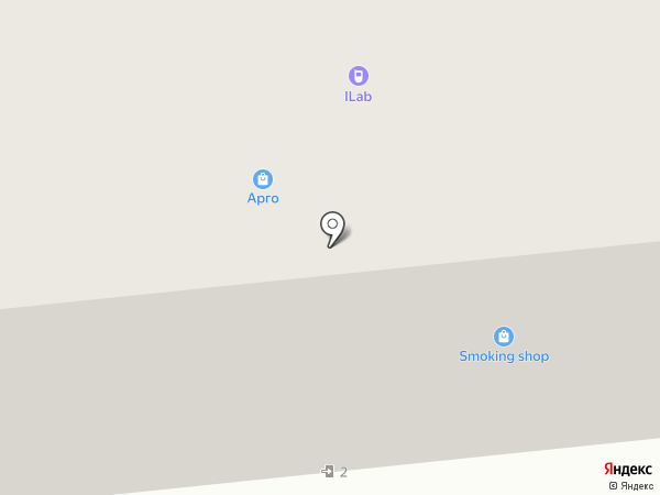 Быстро-Займ на карте Красноярска