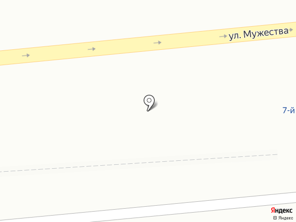 Ля Бутон на карте Красноярска