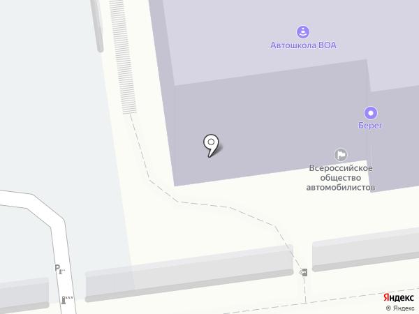 Бизнес Игровая на карте Красноярска
