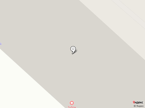 Студия красоты на карте Красноярска