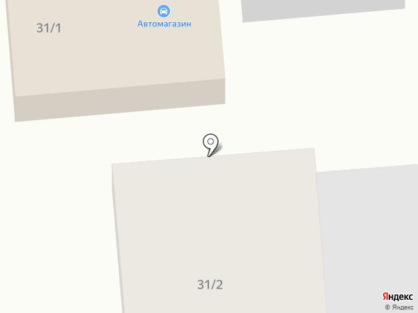 PlusMinus на карте Красноярска