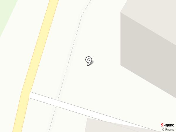 Таёжный клад на карте Красноярска