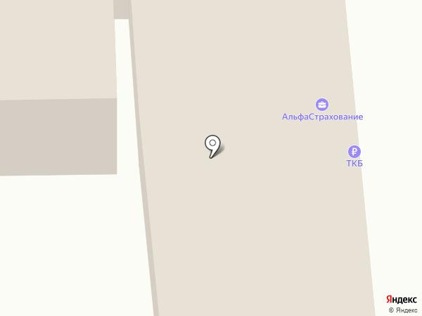Маленький салон больших идей на карте Красноярска