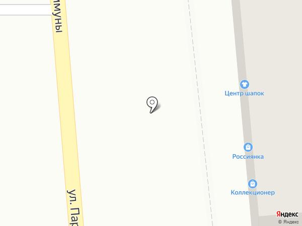 Как сыр в масле на карте Красноярска