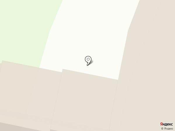 СДЮСШОР по дзюдо на карте Красноярска