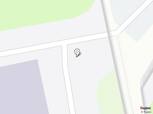 Лидер на карте Красноярска