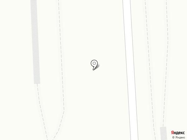 Магазин верхней одежды на карте Красноярска