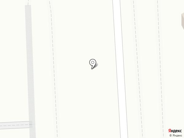 Золотое Сечение на карте Красноярска
