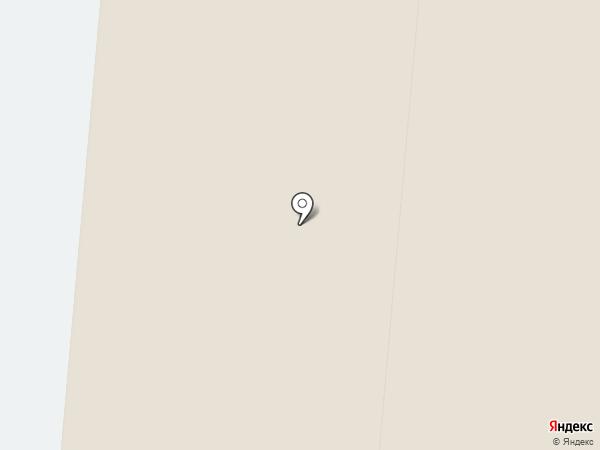 Оптово-розничная компания на карте Красноярска