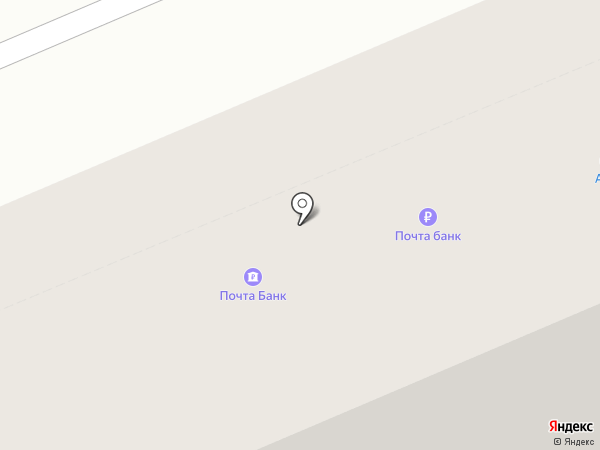 Метаморфоза на карте Красноярска