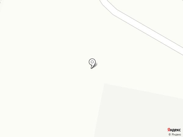 Гранд-Строй на карте Красноярска