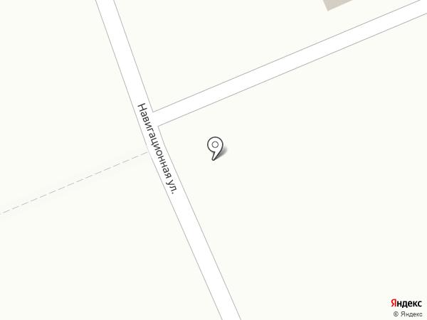 Деревня на карте Красноярска