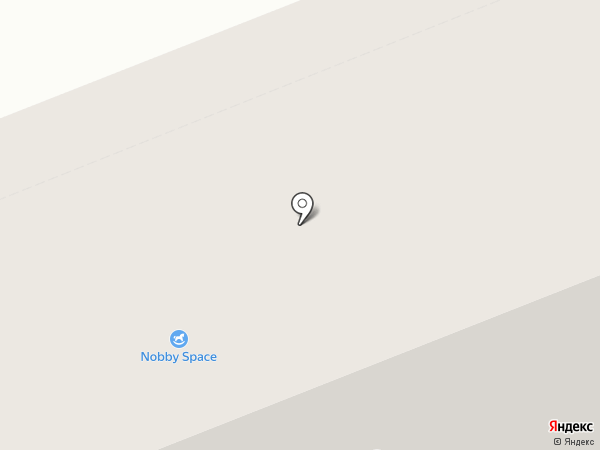 Contour на карте Красноярска