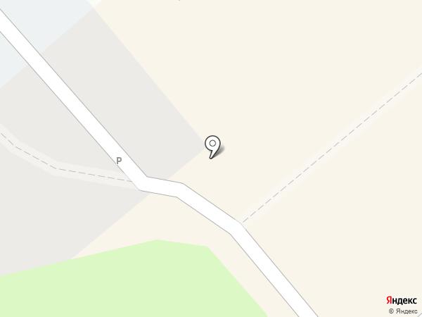 reDAuto на карте Красноярска