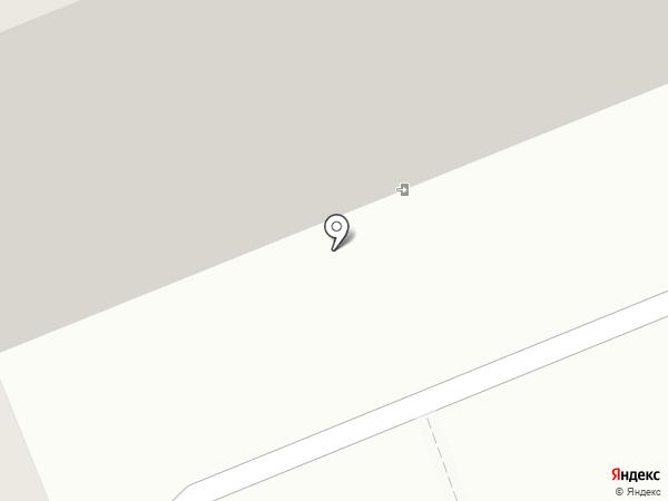 AвтоБрат на карте Красноярска