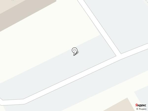 Техноком на карте Красноярска
