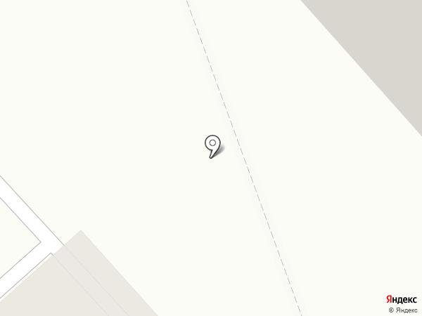 МАРШРУТАВТО на карте Красноярска