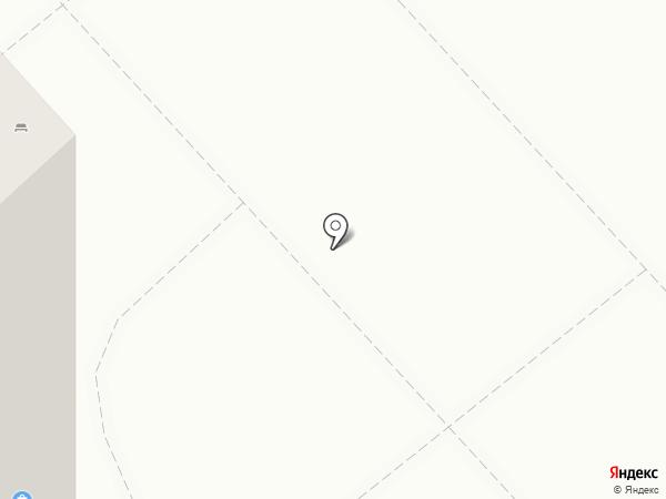 SPA-LIFE на карте Красноярска
