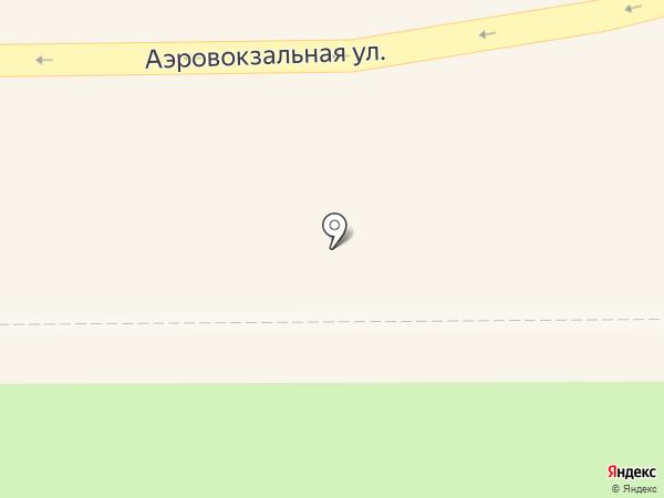Crepe Town на карте Красноярска