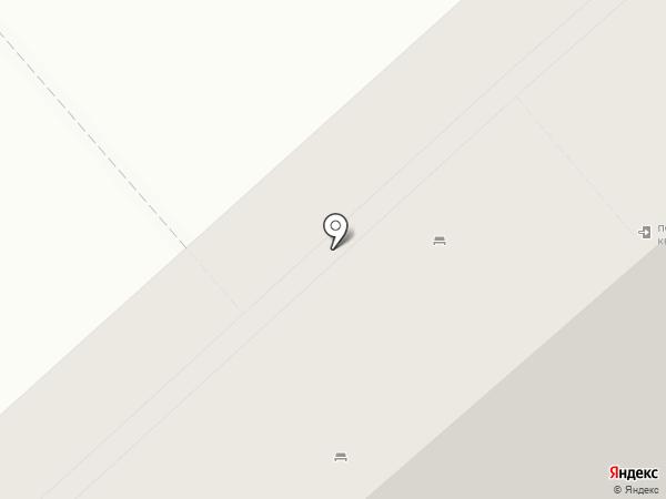 Фотостудия на карте Красноярска