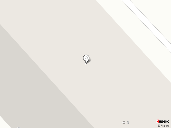 Кауфер на карте Красноярска