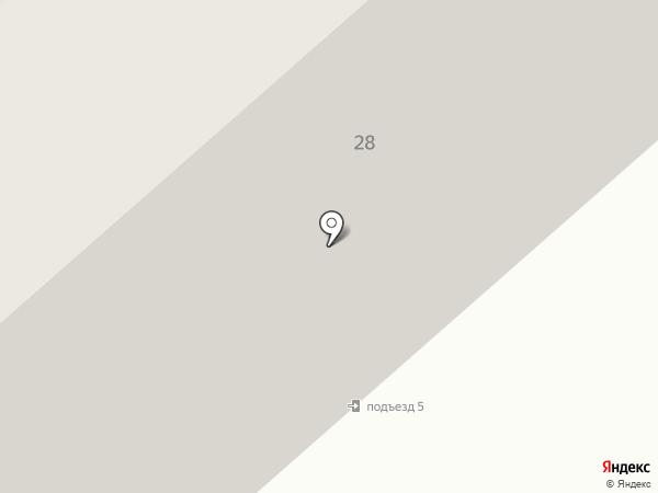 SPILOFF на карте Красноярска